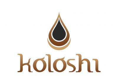 Koloshi Logo Design