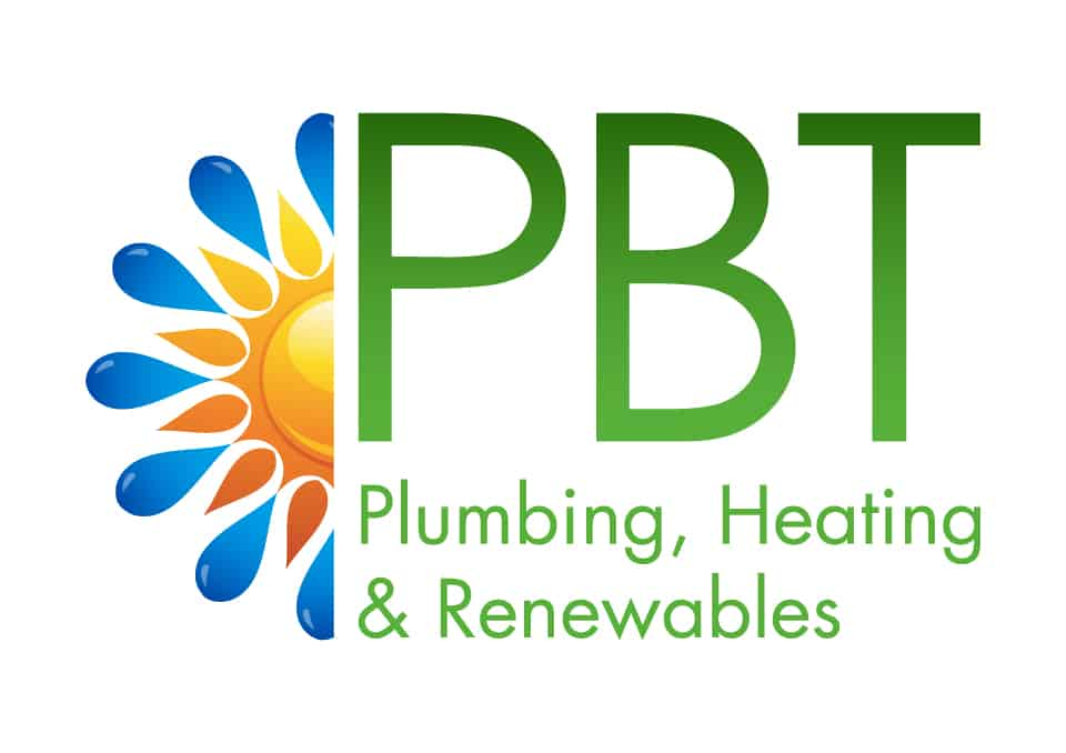 PBT Plumbing Logo Design