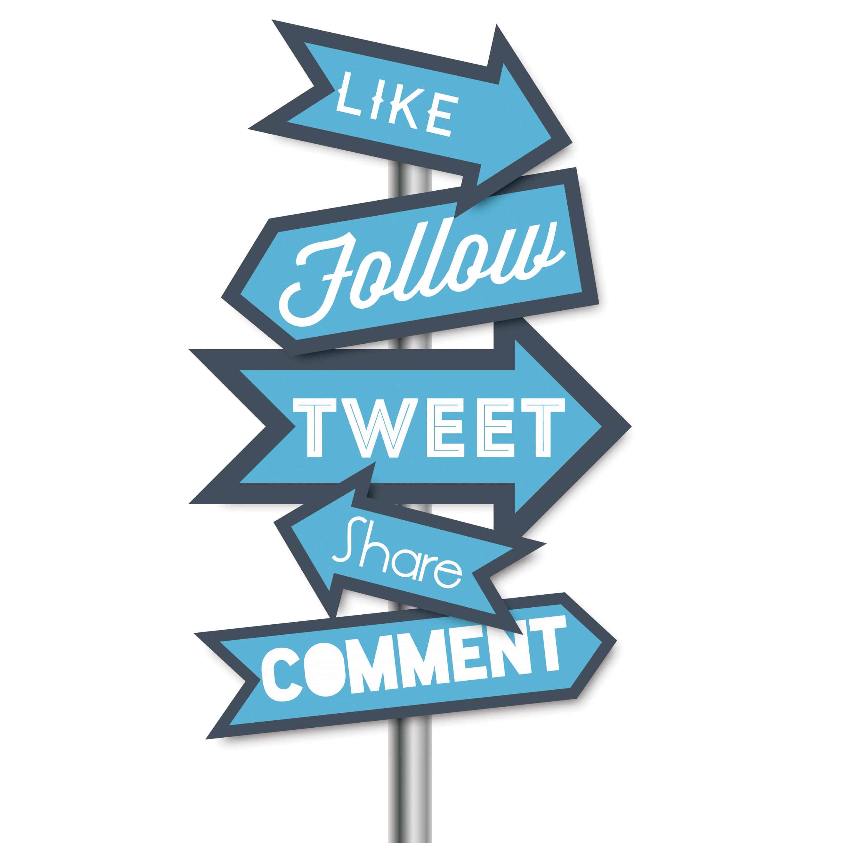 Social Media Management Cheltenham
